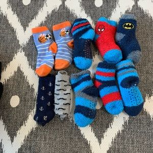 Other - Super Hero Sock Bundle